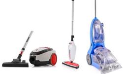 Hi, I am offering Hoover Vaccum cleaner Starter bundle