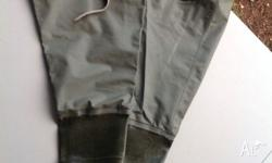 EC Fishing Waders, the best brand you can buy, no