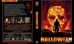 I have 7 horror movies i'd like to sell. -When A