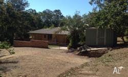 House, Cottage & Land located 10kms from Eumundi in