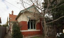 House for sale in Ascot Vale, victoria. Bedrooms: 3.