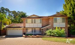 House for sale in Barden Ridge, new south wales. Asking