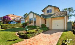 House for sale in Menai, new south wales. Bedrooms: 4.