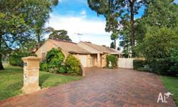 House for sale in Menai, new south wales. Bedrooms: 3.