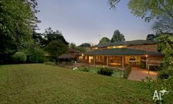 House for sale in Pymble, new south wales. Asking