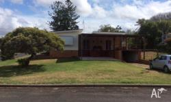 Selling house in Laidley situated up high overlooking
