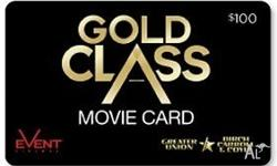 Selling a hoyts cinema goldclass voucher worth $100 for