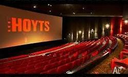 Hoyts movie adult voucher for $10 each you can use this