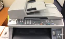 HP2840 Colour Printer offered for sale in good