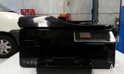 professional printer HP 8500 A ideal for Print picture,