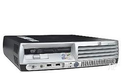 HP ASUS GIGABYTE PC 2G RAM 80G HD W7 OR XP PRO OFFICE10