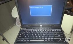HI UP FOR SALE IS A HP COMPAQ NX6125 IN EXCELLENT