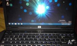 HP Core 2 Duo Laptop(few Faulty keyboard buttons) for