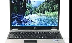 hp elitebook 8440p laptop/4gb ram/500 gb hdd/intel core