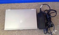 HP EliteBook Notebook approximately14 inch Intel