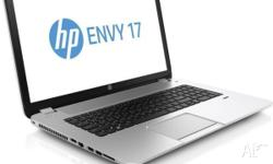 NEW never used Item Description: HP Envy 17.3�