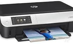 HP ENVY 4500 The HP Envy 4500 E-All-In-One Printer