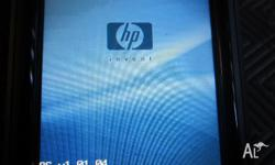 HP IPAQ BUSINESS NAVIGATOR IN VERY GOOD WORKING ORDER