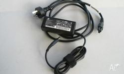 2 HP Genuine Laptop Power Adapters for sale (Part No.