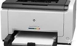 Add colour with HP's lowest-priced colour LaserJet