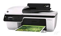 HP Officejet 2620 All in one Printer Scanner Copier Fax