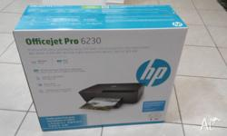 BRAND NEW - UNOPENED PRINTER HP Officejet Pro 6230