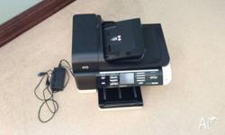 Up for grab a HP Officejet Pro 8500 Wireless