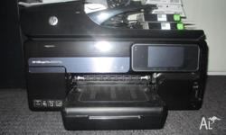 A4 printer, copier, scanner and fax, Great condition