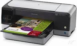 HP Officejet Pro K8600dn Color Printer (CB016A) This