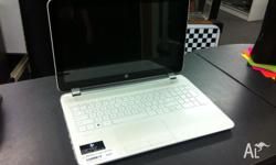 HP Pavillion RT3290 Laptop Windows 8 AMD A6-5200 75GB