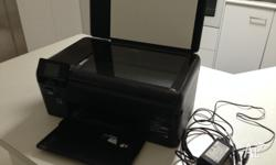 HP Photosmart Printer/scanner in great condition just