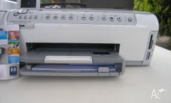 On offer is three HP Photosmart printers (for the price