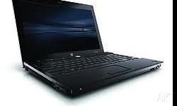 WINDOWS 7 HP PRO-BOOK FOR $299! How could you go wrong