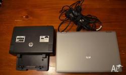 Selling a used HP ProBook 6550B business laptop with