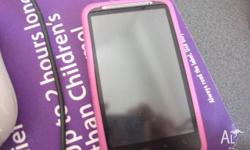 htc desire hd in good condition. does have 2 small