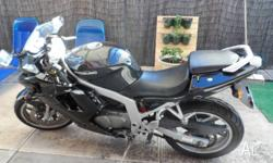 This Bike is well serviced and in great condition ,