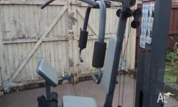 Home gym hyper extension for sale in donvale victoria classified