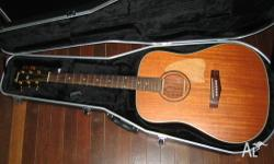 Selling my Ibanez aw28 too raise some funds, as i am