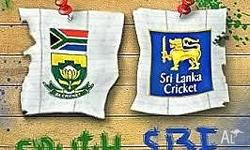 ICC quarter final Sri lanka vs South africa at the SCG