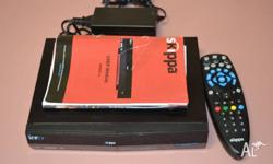 Skippa 3-tuner PVR with ad-skipping and much more The