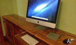 This iMac is in perfect condition and is the cheapest