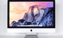 iMac (27-inch, Mid 2011) - Technical Specifications OS