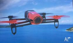 Hi there I am selling my Parrot bebop drone I am