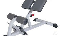 Impact home fitness equipment is some of the strongest