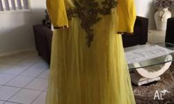 Indian dresses on sale . Onnly worn once for couple