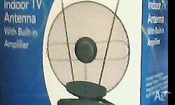 DSE(DICK-SMITH) indoor TV mesh dish antenna with