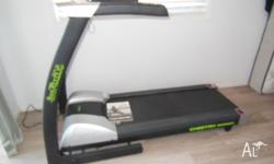 Infinity MA Series Treadmill / Running Machine 12