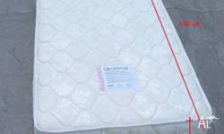 Good quality and clean Inner Spring Cot Mattress $