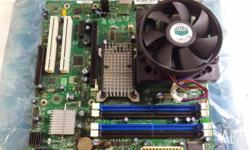 For sale is an Intel Core 2 Duo E6850 3.00Ghz with
