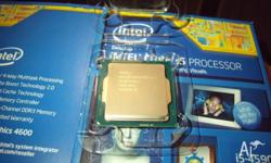 Selling my Pentium G3258 unlocked processor for LGA1150